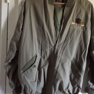 Men's Jacket Phoneus, s. M